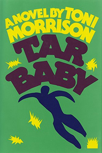 9780394423296: Tar Baby