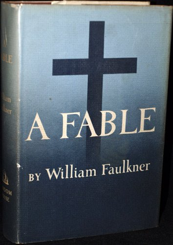 9780394424002: A Fable