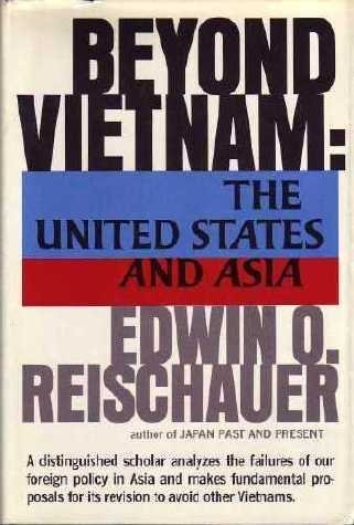 9780394424057: Beyond Vietnam: The United States and Asia
