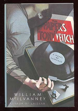 9780394424378: The papers of Tony Veitch