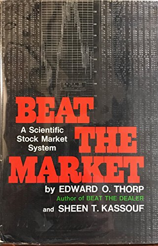 9780394424392: Beat the Market: A Scientific Stock Market System
