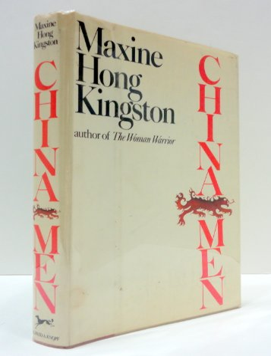 China Men: Kingston, Maxine Hong