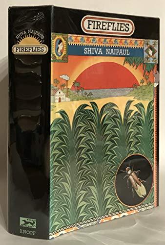 Fireflies: Naipaul, Shiva
