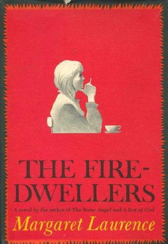 9780394424989: The Fire-Dwellers