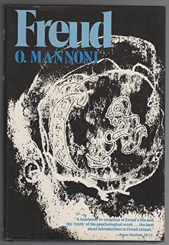 Freud: Mannoni, Octave
