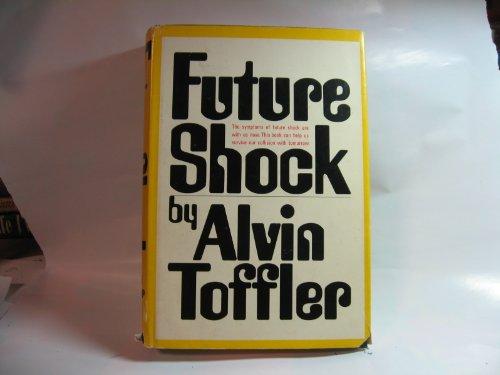 9780394425863: Future Shock