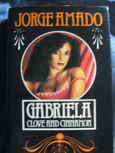 9780394425979: Gabriela, Clove and Cinnamon (English and Portuguese Edition)