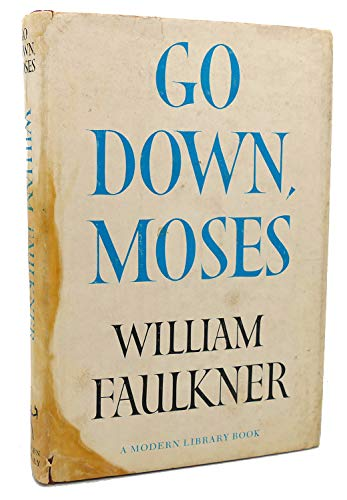 9780394426464: Go Down, Moses