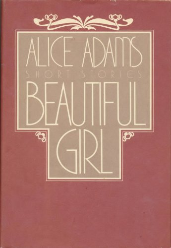 Beautiful Girl: Alice Adams