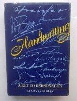 9780394427621: Handwriting