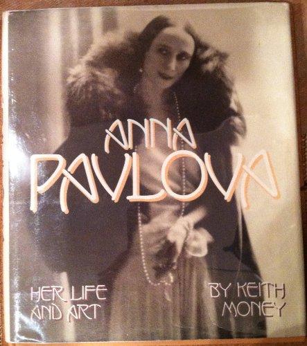 Anna Pavlova, Her Life and Art: Money, Keith