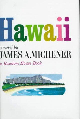 9780394427973: Hawaii