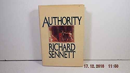 Authority: Sennett, Richard