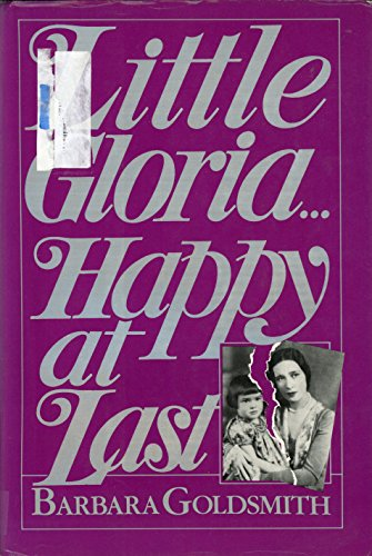 9780394428369: Little Gloria Happy At Last