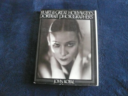 9780394428628: The Art of the Great Hollywood Portrait Photographers, 1925-1940