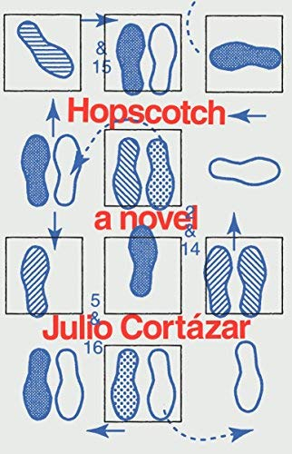 9780394429175: Hopscotch (Pantheon Modern Writers #0000) (English, Spanish) Cortazar, Julio ...