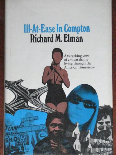Ill-at-ease in Compton: Elman, Richard M.