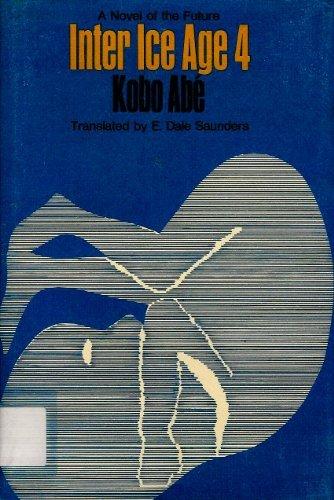 Inter Ice Age 4.: Abe, Kobo