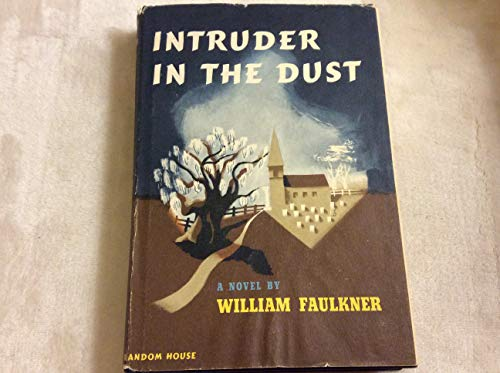 9780394430744: Intruder in the Dust