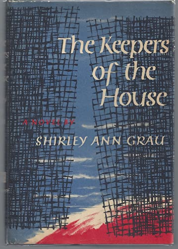 9780394431826: The Keepers of the House