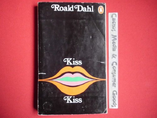 9780394432021: Kiss Kiss