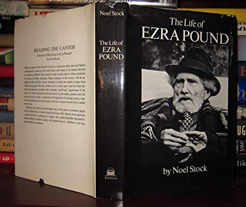 9780394433165: The Life of Ezra Pound