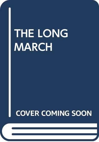 9780394433875: The Long March.