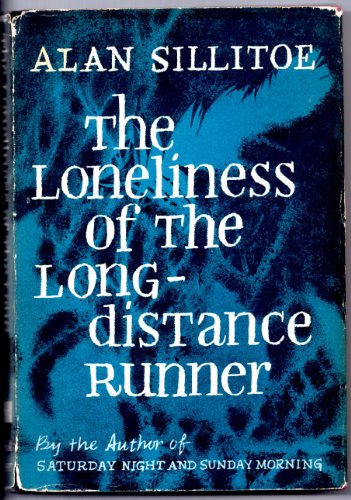 9780394433899: The Loneliness of the Long-Distance Runner.