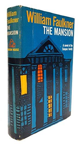 9780394435145: The Mansion