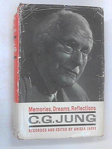 9780394435800: Memories, Dreams, Reflections