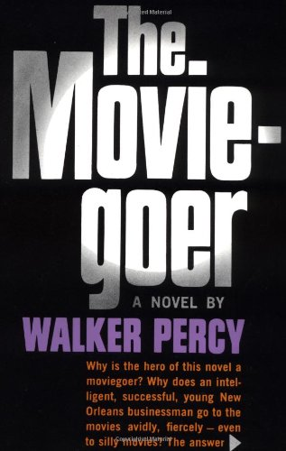 9780394437033: The Moviegoer