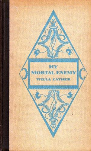 9780394437521: My Mortal Enemy