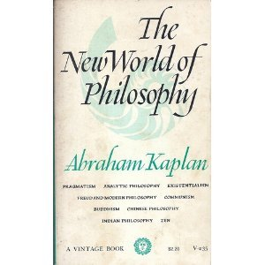 9780394438245: The New World of Philosophy