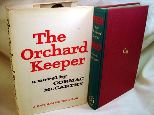 9780394439365: Orchard Keeper, 1st Edition