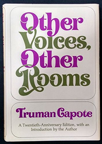9780394439495: Other Voices, Other Rooms (Modern Library)
