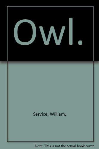 9780394439686: Owl.