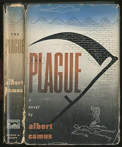 9780394440613: The Plague