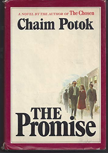 9780394441634: The Promise