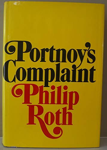 Portnoy's Complaint: Roth, Philip