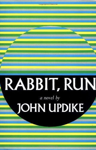 Rabbit, Run.: UPDIKE, John.