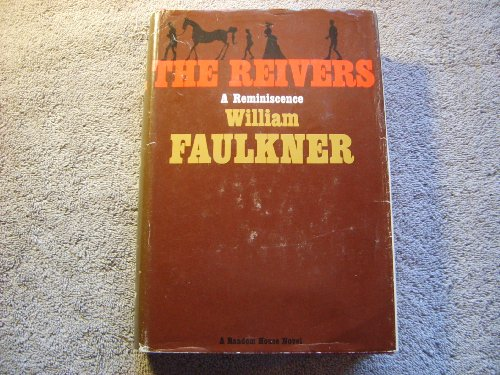 9780394442297: The Reivers: A Reminiscence
