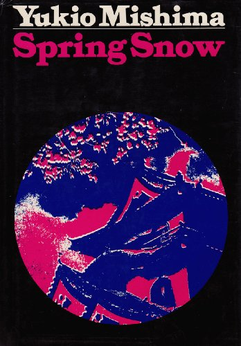 9780394442396: Spring Snow [The Sea of Fertility: A Cycle in Four Novels]