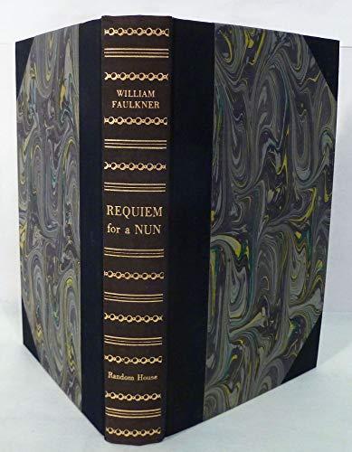 9780394442747: Requiem for a Nun