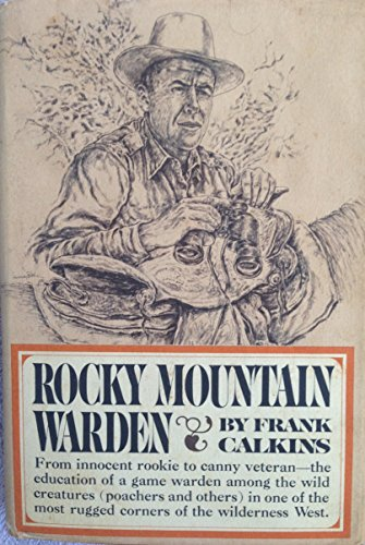 Rocky Mountain Warden