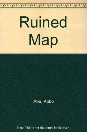9780394443492: Ruined Map