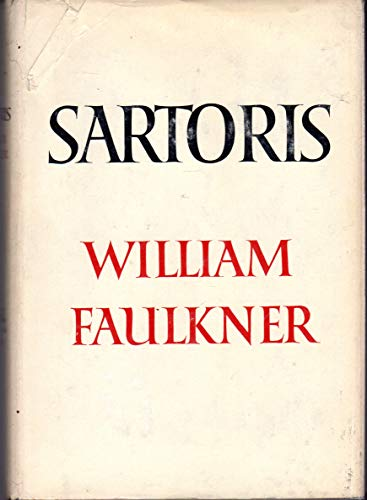 9780394443751: Sartoris