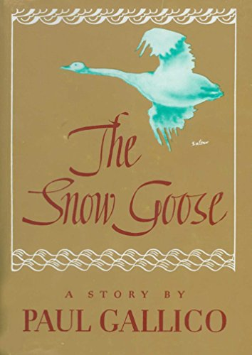 9780394445939: The Snow Goose