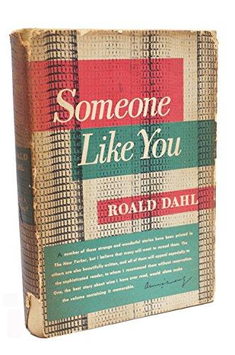 9780394446158: Someone Like You