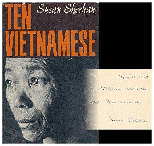 9780394448152: Ten Vietnamese