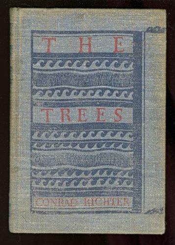 The Trees: Richter, Conrad